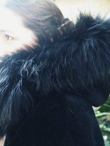 abrigos piel barcelona