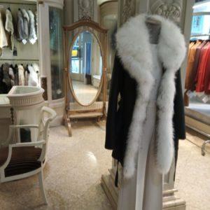 fur coats barcelona
