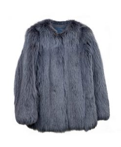 jaqueta renard blau
