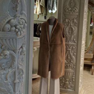 fur fashion Barcelona